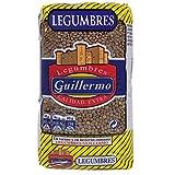 Guillermo Lentejas Pardina Legumbres Calidad Extra 1000 g