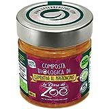 Le Terre di Zoè Compota De Clementina Y Aji Organica Italiano 400 g
