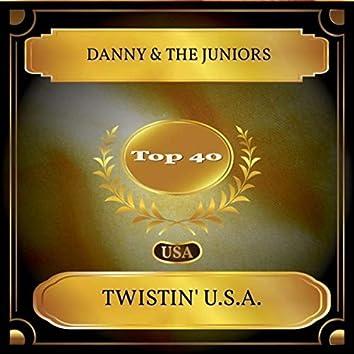 Twistin' U.S.A. (Billboard Hot 100 - No. 27)
