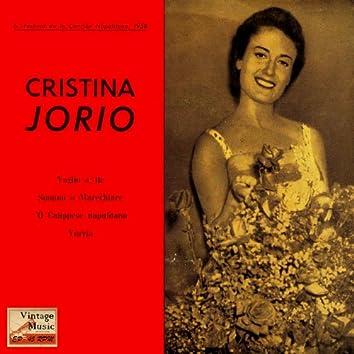 Vintage Italian Song No. 60 - EP: Calippese Napulitano
