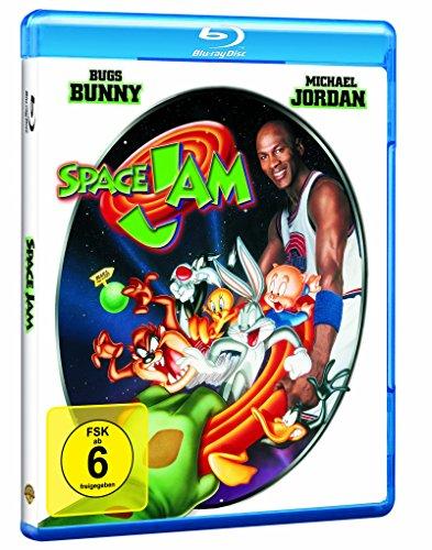 Space Jam [Blu-ray]