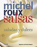 Salsas. Saladas y dulces
