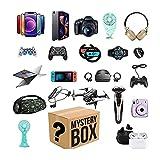 ZHANGCHUNLI Artículo Misterioso, Caja Misteriosa, Caja Sorpresa,Agradables Que Pueden Ser: Teléfonos Móviles, Drones, Altavoz Bluetooth