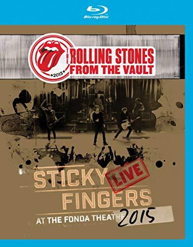 Sticky Fingers: Live At The Fonda 2015 [Blu-ray]