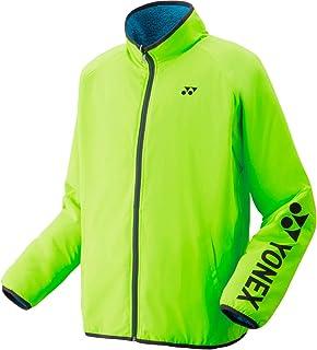 [ヨネックス] メンズ レディース テニスウェア ボアリバーシブルジャケット ライムグリーン 90053 008
