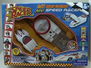 Best speed racer remote control mach 5 Reviews