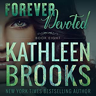 Forever Devoted     Forever Bluegrass, Book 8              By:                                                                                                                                 Kathleen Brooks                               Narrated by:                                                                                                                                 Eric G. Dove                      Length: 7 hrs and 9 mins     140 ratings     Overall 4.9