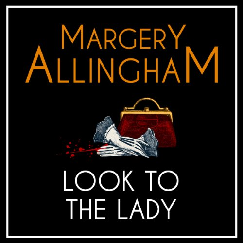 Look to the Lady cover art
