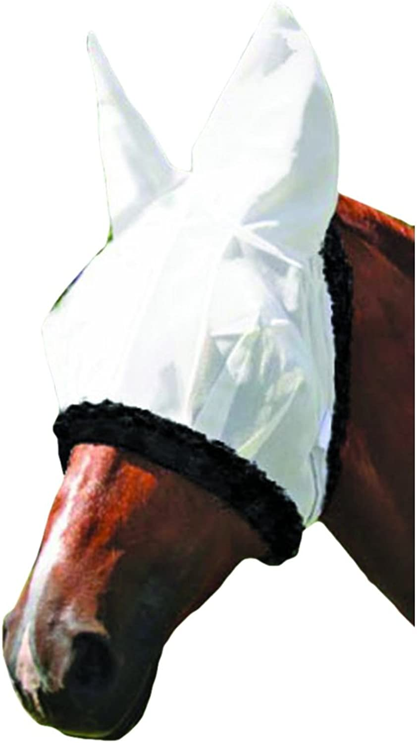 Derby Originals Horse Fly Masks with Ears