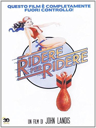 Ridere Per Ridere [Italia] [DVD]
