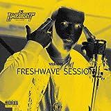 FreshWave Session (feat. DJ Limelight) [Explicit]