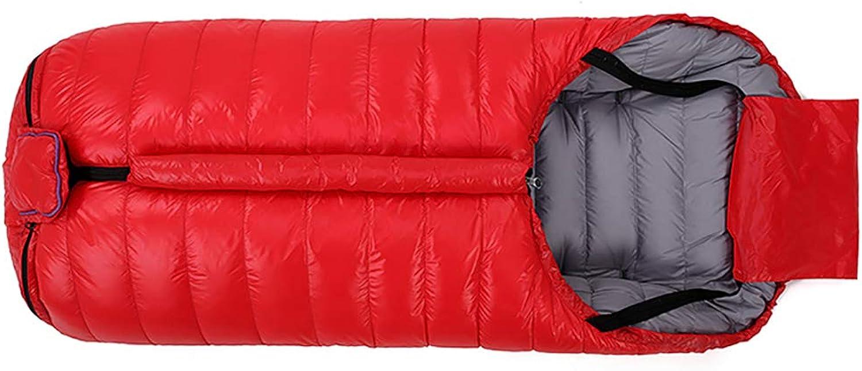 YYSD Baby-Schlafsack, Multifunktions-Anti-Kick-Warm-Down-Schlafsack, Tragbare Winddichte und feuchtigkeitsdichten Schlafsack B07J24XVS9  Professionelles Design