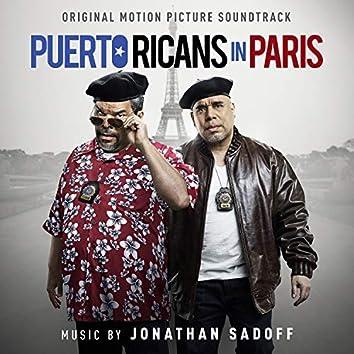 Puerto Ricans In Paris (Original Motion Picture Soundtrack)