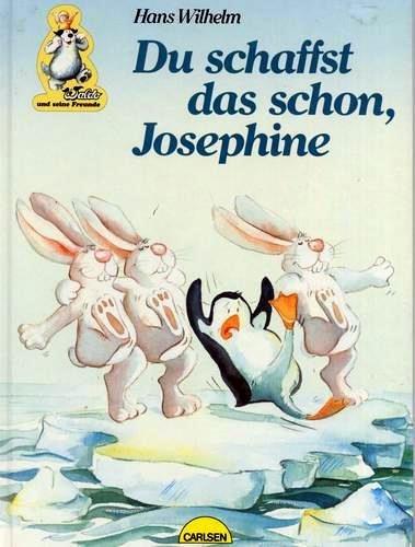 Du schaffst das schon, Josephine