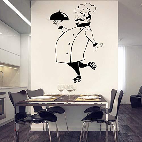 Veste de cuisine Blanche CAML01T Taille 16