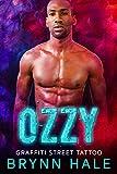 Ozzy: Curvy Woman and Boss's Daughter Romance (Graffiti Street Tattoo Book 3)