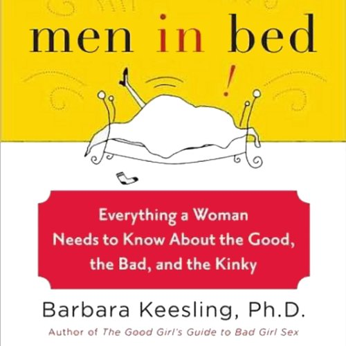 Men in Bed cover art