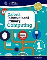 Oxford International Primary Computing Level 1