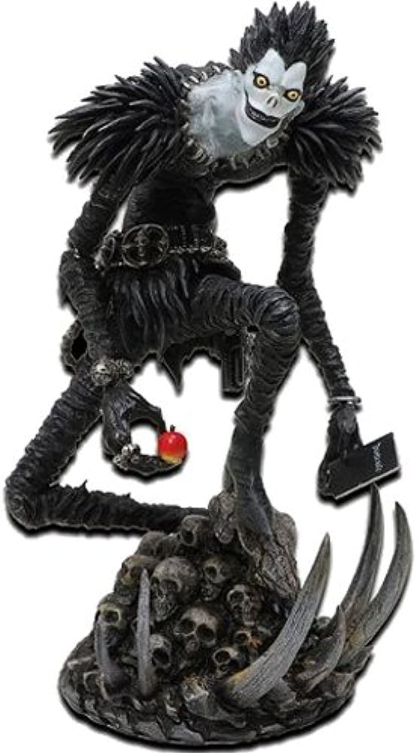Death Note Season I Ryuk 17cm Action Action Action Fig. [German Version] 1c79ca
