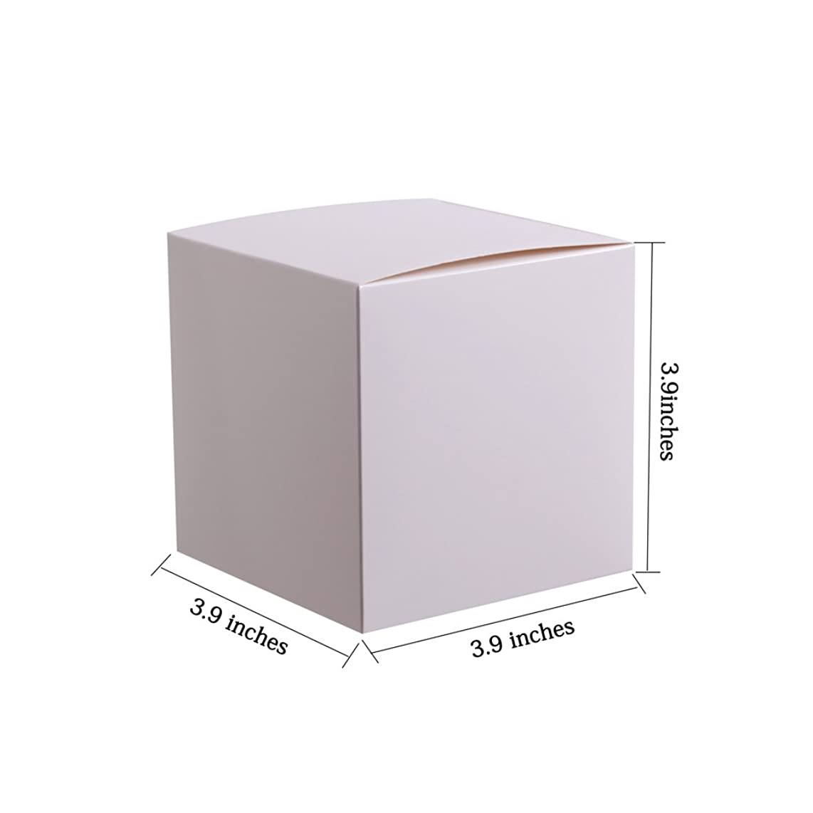 Ezek Square Gift Box For All Giving Occasions Pack of 12