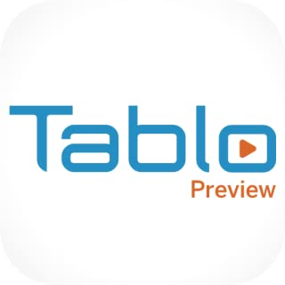 Tablo Preview