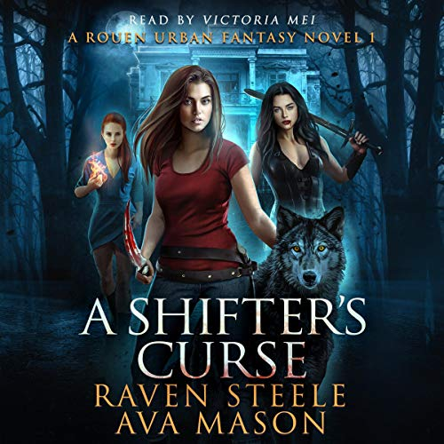 A Shifter's Curse  By  cover art