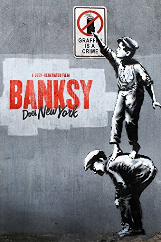 Banksy Does New York [OV]