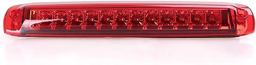 popular Mallofusa Red sale wholesale LED Brake Light Rear Tail Cargo Light for 1999-2006 Chevy Silverado GMC Sierra outlet sale