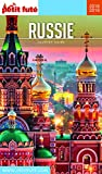 RUSSIE 2018/2019 Petit Futé (Country Guide)