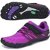 SAGUARO Hombre Mujer Minimalistas Zapatillas de Deporte Trail Running Calzado Caminar Cómodas...