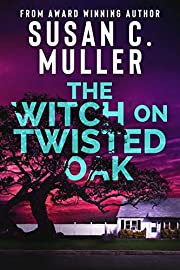 The Witch on Twisted Oak (The Occult Series)