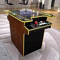 Arcade 1 Up PacMan Head2Head Home Arcade Game