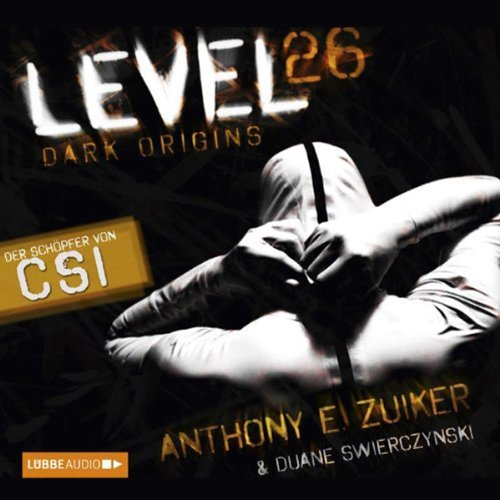 Level 26. Dark Origins Titelbild