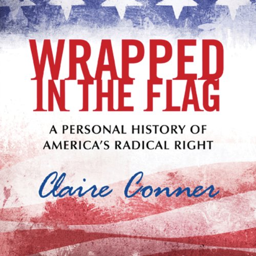 Wrapped in the Flag cover art
