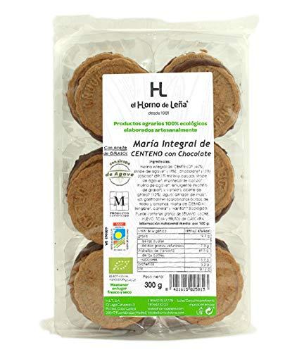 MARIA CENTENO C/SIROPE AGAVE-CHOCO 300 gr