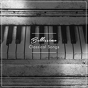 #5 Melodic and Tranquil Piano Songs for Spa