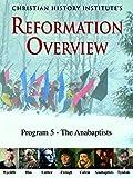 Reformation Overview - Program...