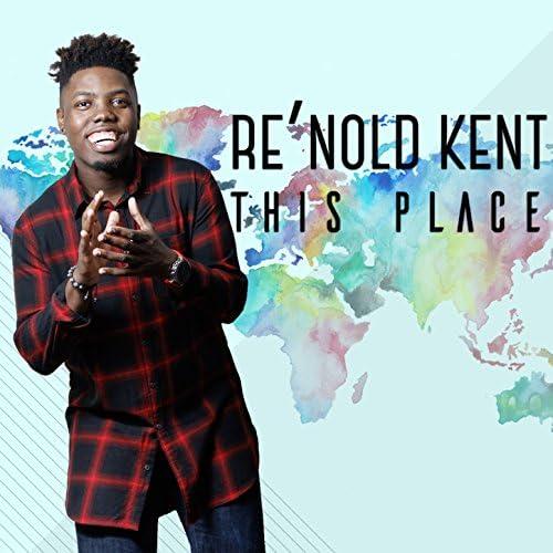 Re'nold Kent