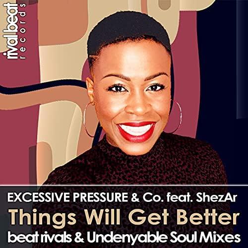 Excessive Pressure & Co. feat. Shezar