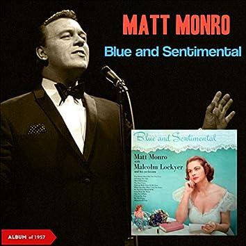 Blue and Sentimental (Album of 1957)