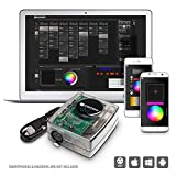 Cameo CLDVC - Interfaz de 512 canales USB a DMX y software de control
