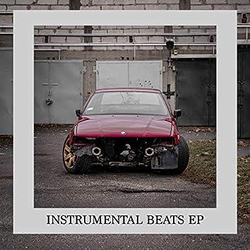 Instrumental Beats EP