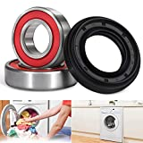 bonbo Front Load Washer Tub Bearings and Seal Kit for LG and Kenmore