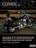 Harley-Davidson XL883 XL1200 Sportster 2004-2013 (Clymer Manuals: Motorcycle Repair)