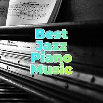 Best Jazz Piano Music