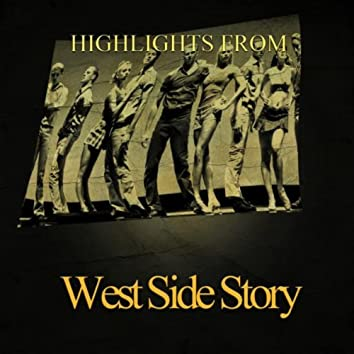Highlights from West Side Story (Original Motion Picture Soundtrack)
