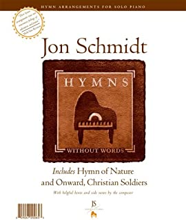 Hymns Without Words (Hymn Arrangements for Solo Piano)
