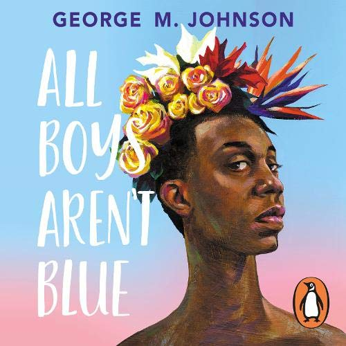 Couverture de All Boys Aren't Blue