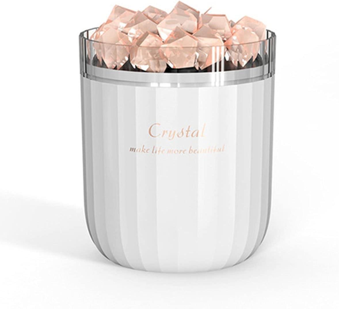 urjipstore Salt Stone Humidifier USB H Selling rankings New York Mall Automatic Charging Silent