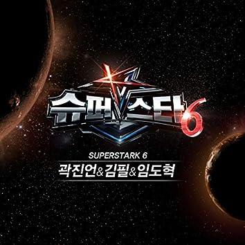 Superstar K6 Kwak Jin Eon, Kim Feel, Lim Dohyuk